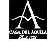 Casa Del Águila Logo