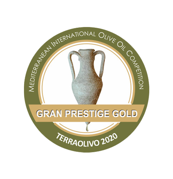 Mediterranean international olive oil competition Gran Prestige Gold
