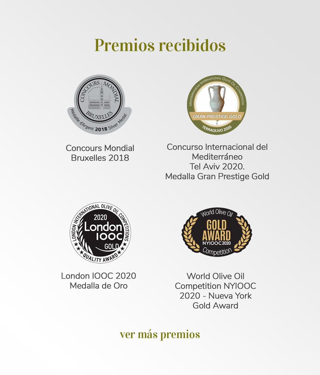premios pack premium