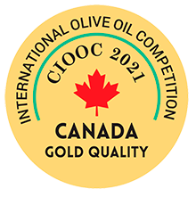 Canada-IOOC 2021 QUALITY GOLD