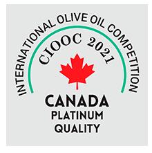 Canada-IOOC 2021 QUALITY PLATINUM