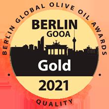 Berlin Award GoldQuality